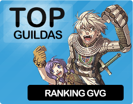 Ver Ranking GvG